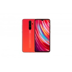 "Смартфон Xiaomi Redmi Note 8 Pro 6/64Gb Coral Orange 2sim/6.53""/2340*1080/8*2ГГц/6Gb/64Gb/mSD/64+8+2+2Мп/NFC/And9/4500mAh"