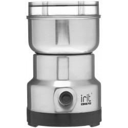 Кофемолка Irit IR-5017 White 120Вт, вместим. 85г,  нож-нерж.сталь