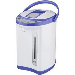 Термопот Hottek HT-973-100 White 750 Вт, 4 л, металл/нерж.сталь