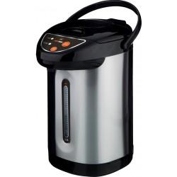 Термопот Hottek HT-973-202 750 Вт,3.5 л, металл/нерж.сталь