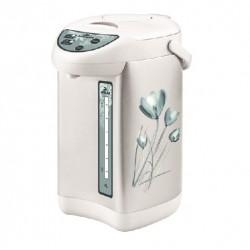 Термопот Добрыня DO-491 (4,0л) Тюльпан на белом