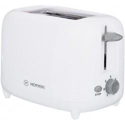Тостер Hottek HT-979-100 White 750 Вт, пластик, 7 уровней
