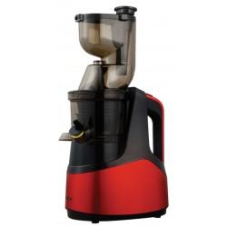 Соковыжималка Endever VLK Profi 3500 black/Red шнековая, 250Вт, объем 0,7л,2 скорости,пластик