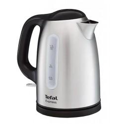 Чайник Tefal KI230D30 Silver (2400Вт,1.7л,сталь,закрытая спираль)