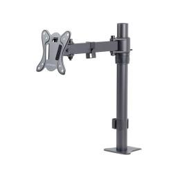"""Кронштейн для монитора Arm media LCD-T11 black 15-32"""", до 12кг, наклон, поворот"""