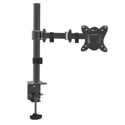 """Кронштейн для монитора Arm media LCD-T12 black 15-32"""", до 12кг, наклон, поворот"""