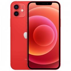 "Смартфон Apple iPhone 12 128Gb Красный 1sim/6.1""/2535*1170/A14/128Gb/12+12Мп/NFC/iOS14/MGJD3RU/A"