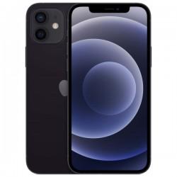 "Смартфон Apple iPhone 12 128Gb Черный 1sim/6.1""/2535*1170/A14/128Gb/12+12Мп/NFC/iOS14/MGJA3RU/A"