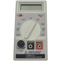 Измеритель ёмкости S-Line EM8601A+/CM8601, 0.1пФ-20мФ(2.0%)