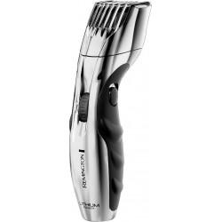 Машинка д/стрижки бороды Remington MB350LC (Lithium Barba Beard) триммер,для бороды и усов,время автон.работы 60мин,кол-во устан.длинны 90,1 насадка