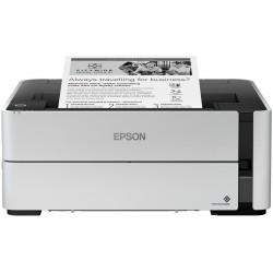 Принтер Epson M1140  монохром. А4 C11CG26405
