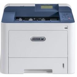 Принтер Лазерный Монохромный A4 Xerox Phaser 3330 40 стр/м USB WiFi Lan Дуплекс