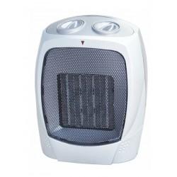 Тепловентилятор Oasis КS-15 White 1500Вт, керамический нагреватель, термостат