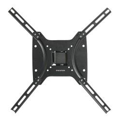 "Кронштейн Kromax OPTIMA-402 черный настенный,15-55"",до 25кг,от стены 68.5мм,наклон +5/-10°,поворот"