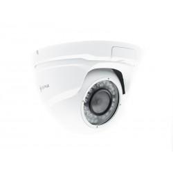 "IP Видеокамера Optimus IP-E045.0(2.8)P (купольная,1/2.8"",ИК 30м,5,69Mп 2704?2104 ,2.8мм,PoE)"