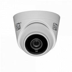 "IP Видеокамера Space Technology ST-S2542 Light (купольная,1/2.9"",ИК 20м,2Mп 1920*1080 ,3.6мм,ПЛАСТИК)"