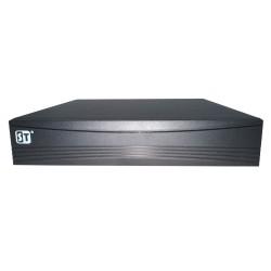 IP-видеорегистратор Space Technology ST-NVR806PRO D цифровой, 8 каналов до 6Mp, детектор движения, H.265+