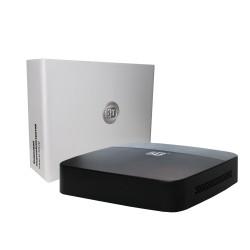 Цифровой гибридный видеорегистратор Space Technology ST-XVR400 PRO D, (версия 2) 5 в 1 IP/AHD/TVI/CVI/CVBS