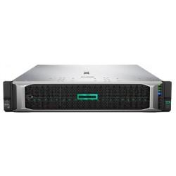 Proliant DL380 Gen10 Gold 6226R Rack(2U)/Xeon16C 2.9GHz(22MB)/HPHS/1x32GbR2D_2933/S100i(ZM/RAID 0/1/10/5)/noHDD(8/24+6up)SFF/noDVD/iLOstd/4HPFans/2x10GbFLR-SFP+/EasyRK+CMA/1x800wPlat(2up)