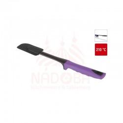 Лопатка кулинарная NADOBA FLAVA (721622) силиконовая