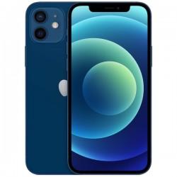 "Смартфон Apple iPhone 12 64Gb Синий 1sim/6.1""/2535*1170/A14/64Gb/12+12Мп/NFC/iOS14/MGJ83RU/A"