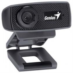 Веб-камера Genius Webcam FaceCam 1000X V2, 1MP, HD 720P [32200003400/32200223101]