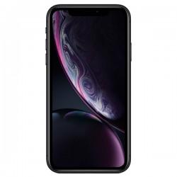 """Смартфон Apple iPhone XR 64GB Black 1sim/6.1""""/1792*828/A12/-/64Gb/-/12Мп/Bt/WiFi/GPS/iOS13/MH6M3RU/A"""