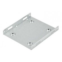 """Supermicro MCP-220-73102-0N 2.5"""" to 3.5"""" SSD/HDD Adapter Tray for 731, 732, DS3, 842,HF"""