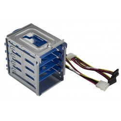 Supermicro MCP-220-73201-0N SC732 2.5inch HDD Cage