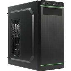 СБ Альдо AMD Стандарт Ryzen 5 1400(4/8*3.2-3.4)/8ГБ DDR4/1ТБ/RX550*4ГБ/W10 Pro