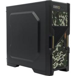 СБ Альдо AMD Премиум Ryzen 5 2600(6/12*3.4-3.9)/8ГБ DDR4/1ТБ+SSD120ГБ/GTX1050Ti*4ГБ/без ПО/камуфляж