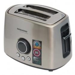 Тостер Redmond RT-M403 Silver 1000Вт, электронное управление