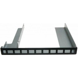 Supermicro Adaptor MCP-290-00036-0B BLACK DVD DUMMY/1X 2.5 HDD HOLDER FOR SC113,113M