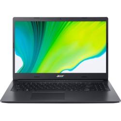 """Ноутбук Acer Aspire A315-23-R3GF (AMD Ryzen 3 3250U/8Gb/512Gb SSD/noDVD/VGA int/W10/FHD/Black (15.6""""/NX.HVTER.00T))"""
