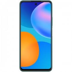 """Смартфон Huawei P Smart (2021) Зеленый 2sim/6.67""""/2400*1080/4*1.7+4*2Ггц/4Gb/128Gb/microSD/48+8+2+2МП/NFC/And10/5000mAh"""