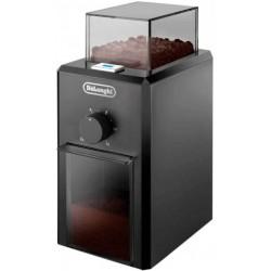 Кофемолка Delonghi KG79 170 Black 110 Вт, вместтмость 120 г