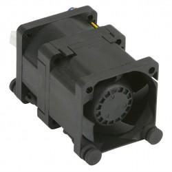 Supermicro FAN-0163L4 40x40x56 mm, 23.3K-20.3K RPM, Counter-rotating Fan, RoHS/REA