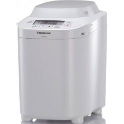 Хлебопечь Panasonic SD-2501WTS White (550Вт,вес выпечки 1.25кг,12 программ)