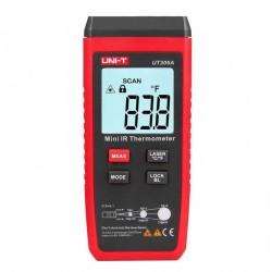 Термометр пирометр Uni-T UT-306A, -35°..300°, 6:1