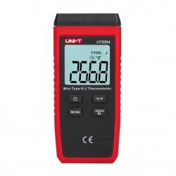 Термометр пирометр Uni-T UT-320A, -50°..1300°