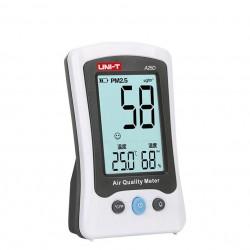 Измеритель счетчик частиц Uni-T A25D PM2.5