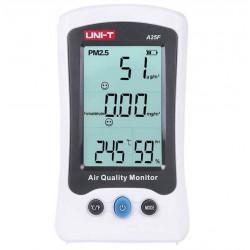 Измеритель счетчик частиц Uni-T A25F PM2.5
