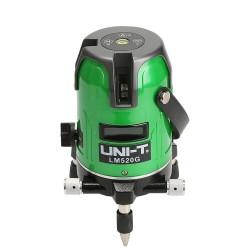 Лазерный построитель уровней Uni-T LM520G