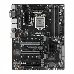 ASUS WS C246 PRO // LGA-1151,ATX,4DIMM,6PCIE