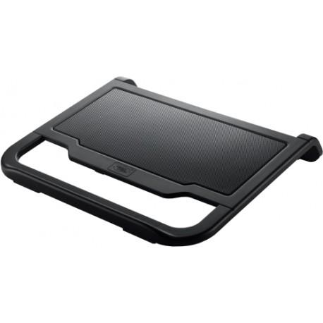 """Охлаждение для ноутбука до 15.6"""" DEEPCOOL N200 Black вентилятор 120мм"""