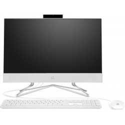 "Моноблок HP 22-df0019ur (21.5"",Intel i3-1005G1/4GB/1Tb/noDVD/VGA int/Dos/FHD/White 14P58EA)"