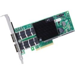 Intel Ethernet Server Adapter XL710-QDA2 40Gb Dual Port, QSFP+, transivers no included (bulk)