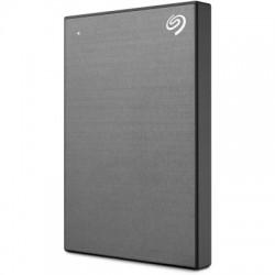 "Внешний жесткий диск Seagate Backup Plus Slim (STHN2000406) Space Gray (USB3.0,2.5"",2TB)"