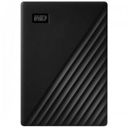 """Внешний жесткий диск WD My Passport (WDBYVG0020BBK-WESN) черный (USB3.0,2.5"""",2TB)"""