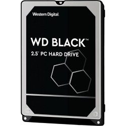 "Жесткий диск 2,5"" SATA 500Gb WD WD5000LPSX Black 7200,32mb"